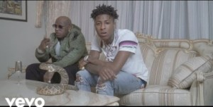 Birdman – Cap Talk (feat. Nba Youngboy)